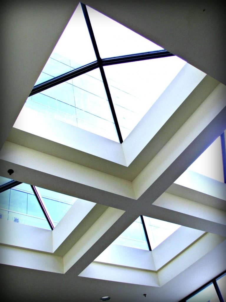 Interior Skylight Covers Make The Most Of Your