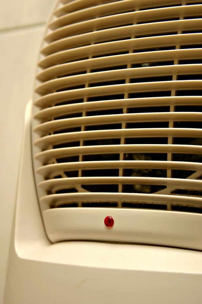 The different types of home heaters serviceseeking blog - Types of heaters for your home ...
