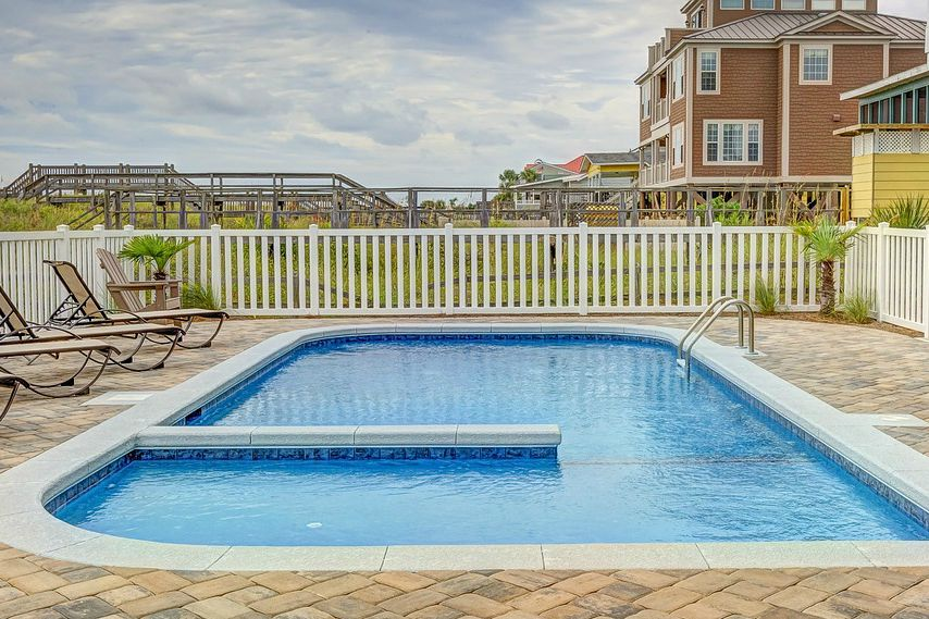 Pool Fencing Requirements Qld