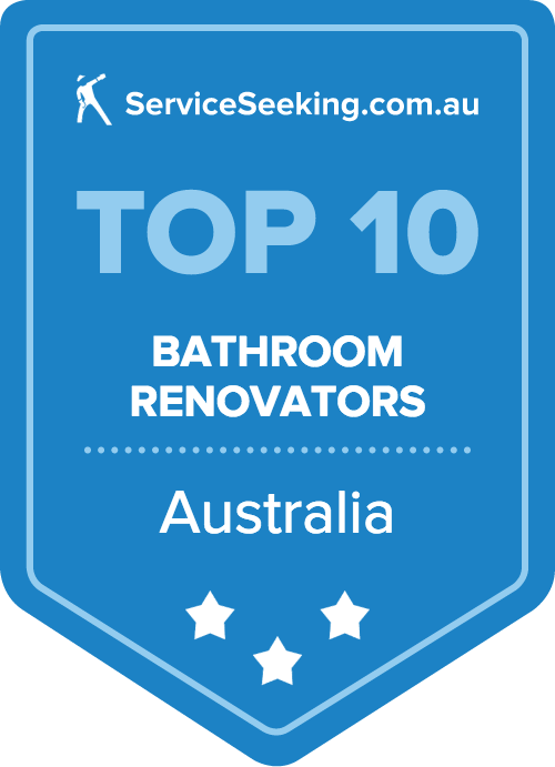 10 Best Bathroom Renovators in Australia