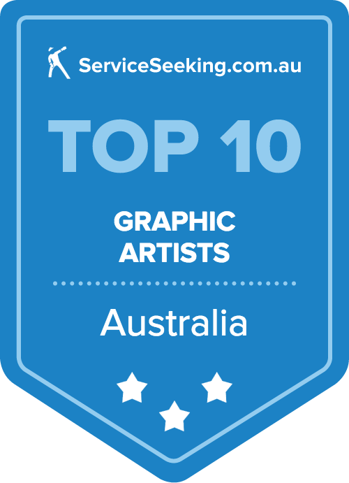 10 Best Graphic Artist in Australia