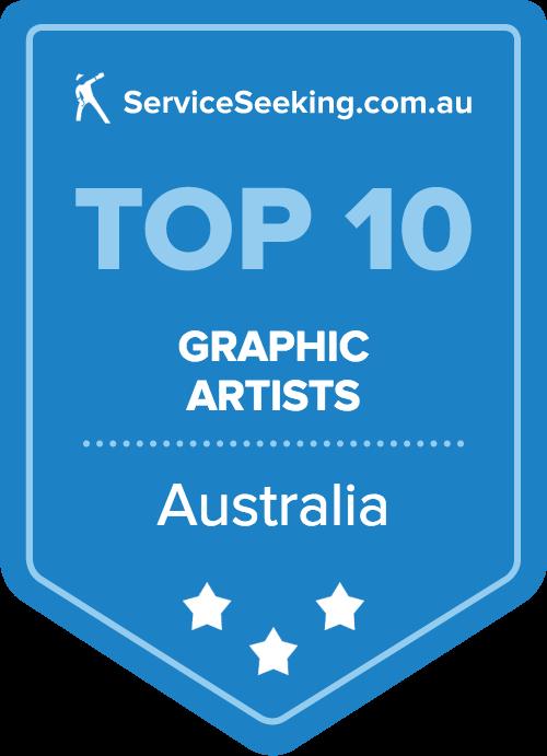 10 Best Graphic Artist in Australia