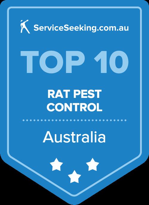 10 Best Rat Pest Control Experts in Australia