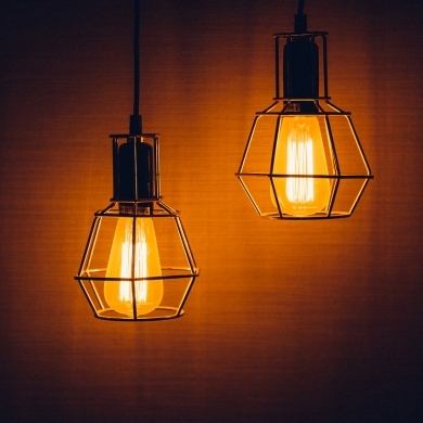 Industrial light design