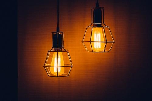 Industrial light design