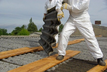 cost of asbestos removal Melbourne