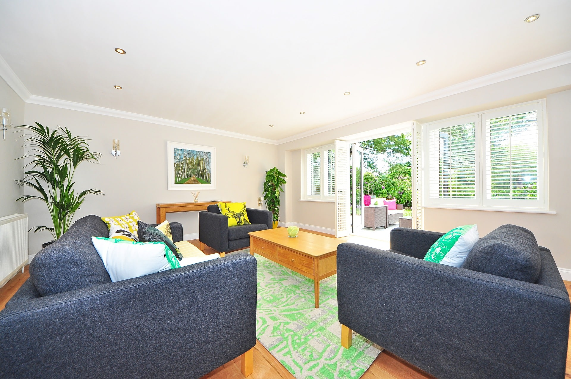 7 tips for modernising your home & 7 tips for modernising your home -