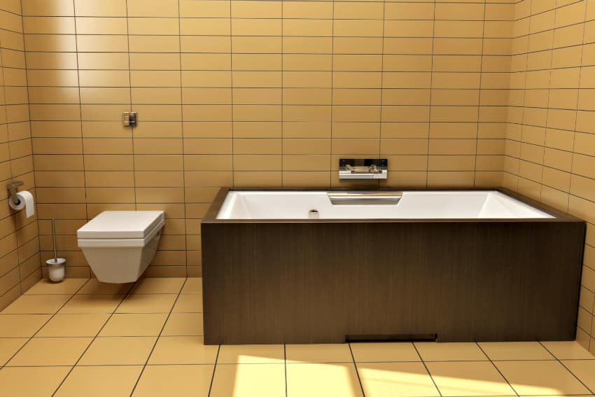 Japanese Bath Top 3 Reasons Why You Should Get One For