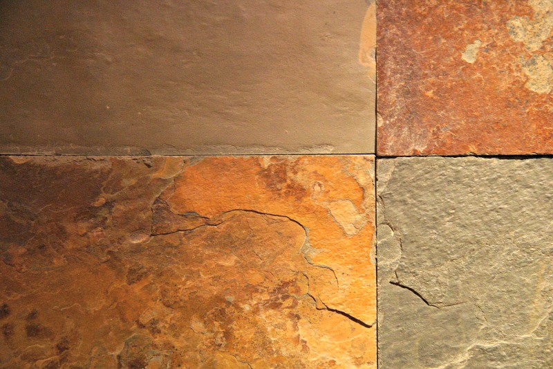 How Much Does Slate Flooring Cost Popular stone flooring options