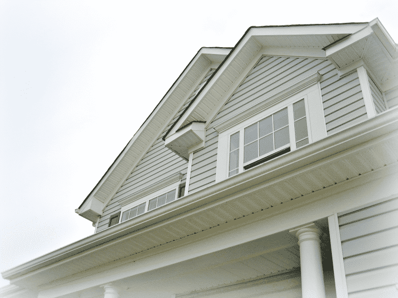 The Different Types Of Gutters