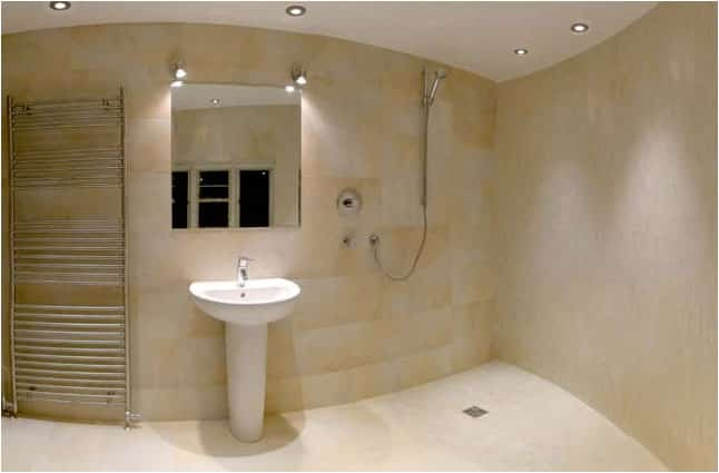 Bathroom Trend Wet Rooms