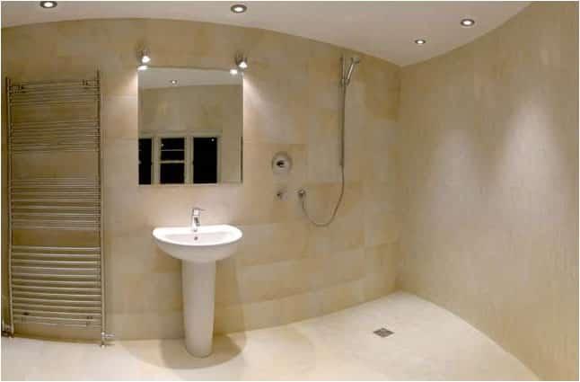 Bathroom Trend Wet Rooms