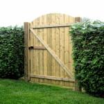 Garden gate 150x150