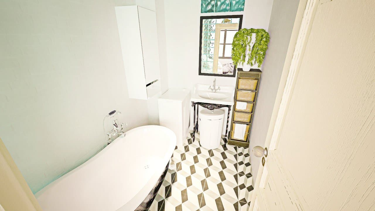 Bathroom renovation how much does it cost for How much is a bathroom renovation