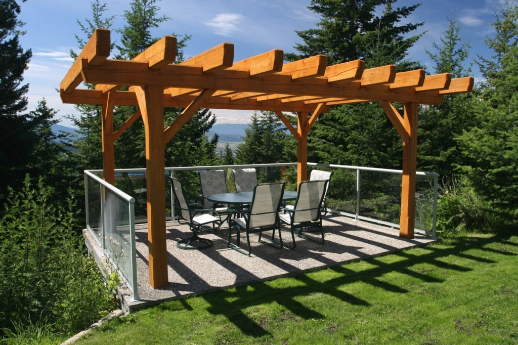 Cost of Building a Pergola in Melbourne - Cost Of Building A Pergola In Melbourne -