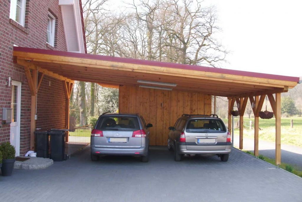 Things to take care of before building a carport