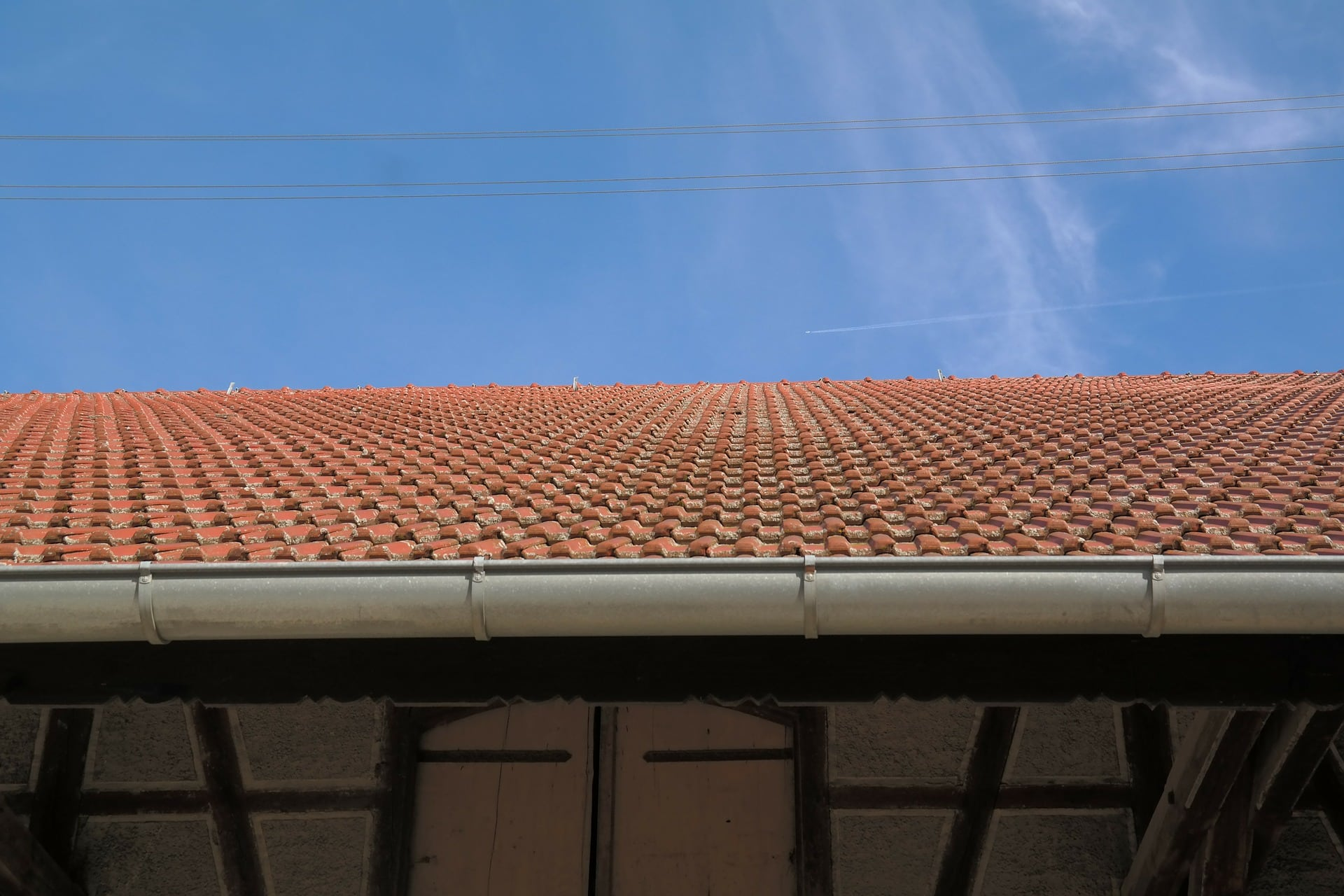 Different Types Of Guttering