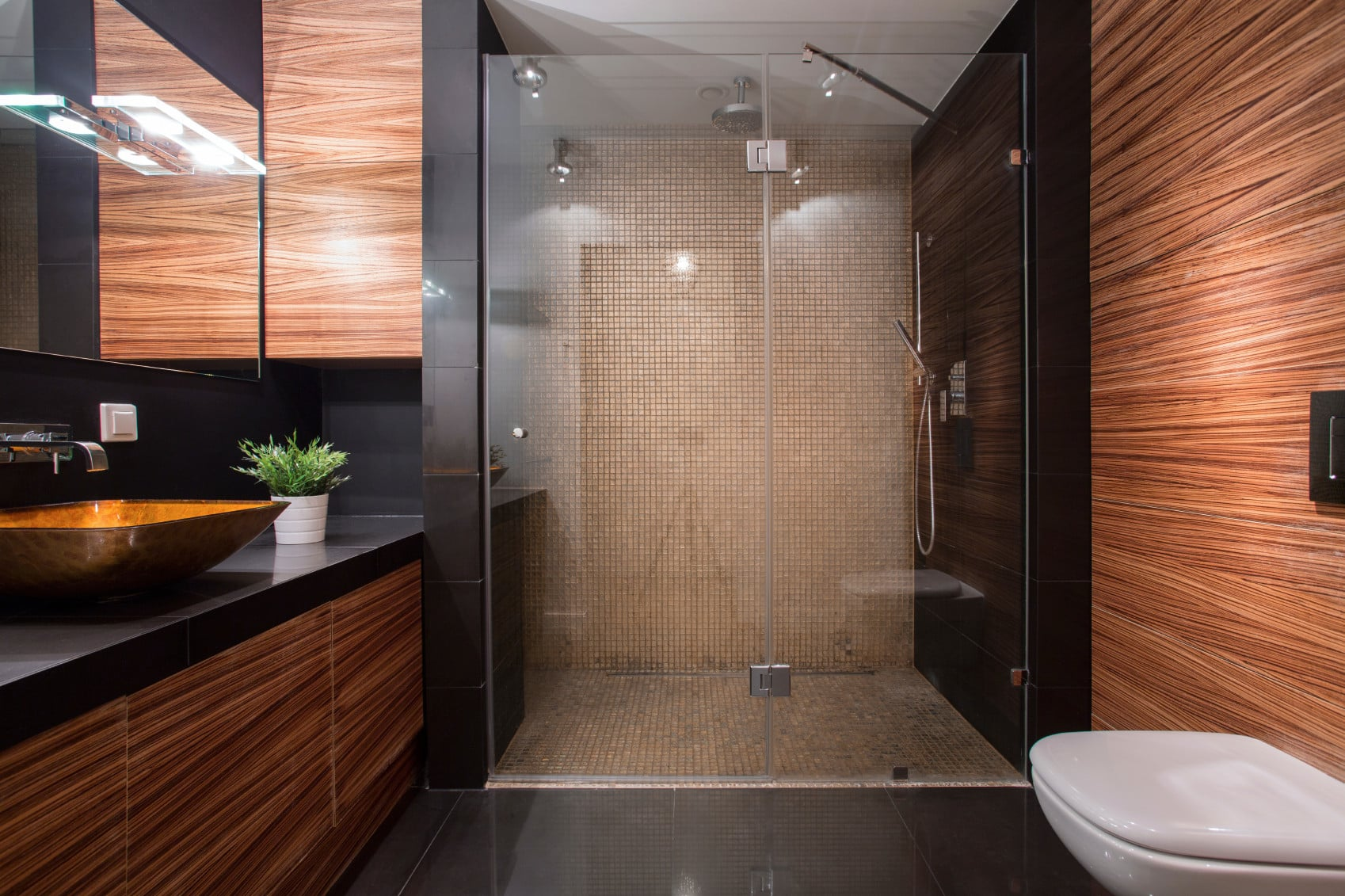 ... Want To Take A Bath In A Dirty Shower? To Ensure That Your Shower  Screens Are Dazzlingly Clean, You Might Want To Follow These Simple Tips  And Tricks.