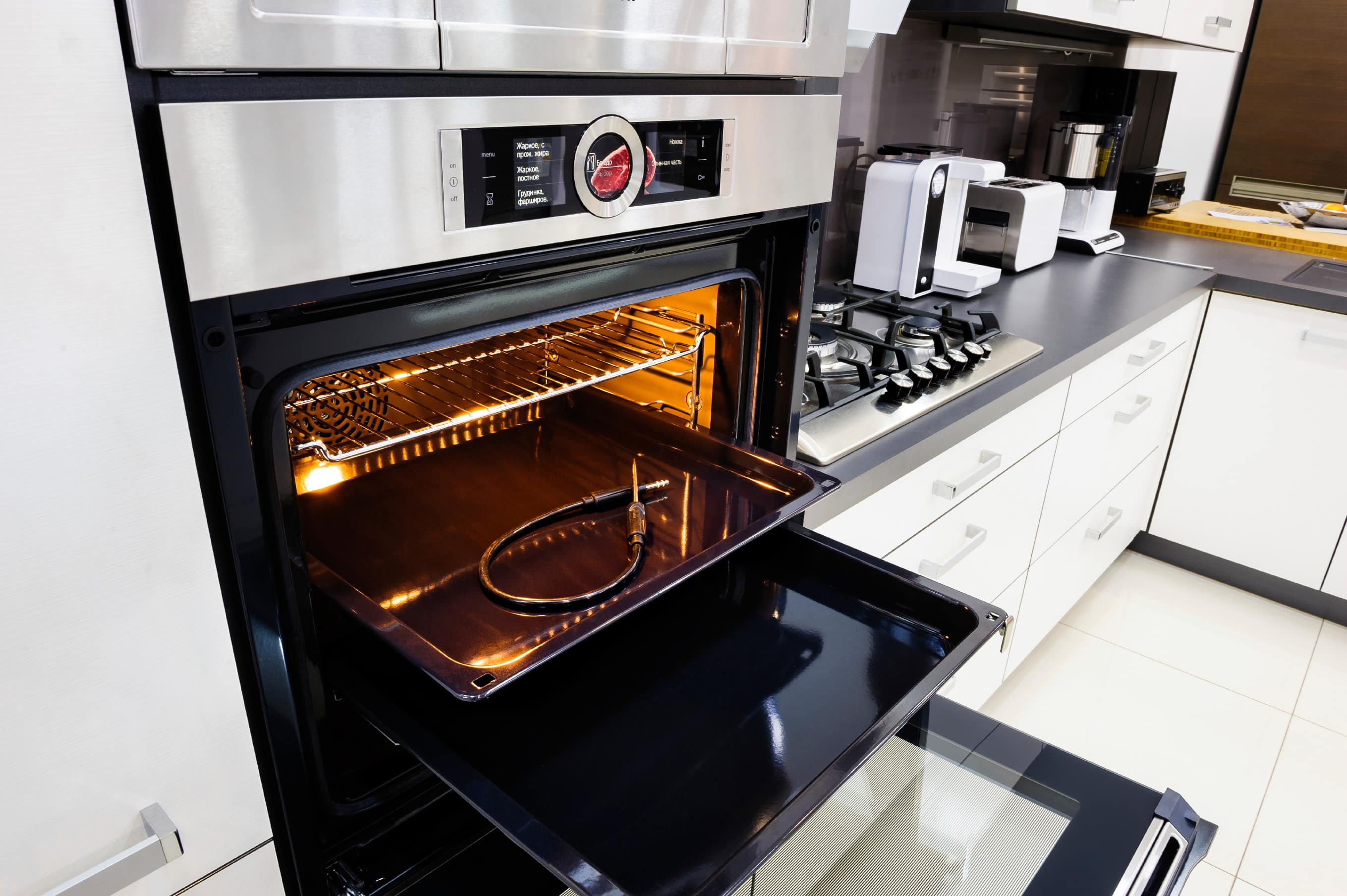How to hire a stove 56
