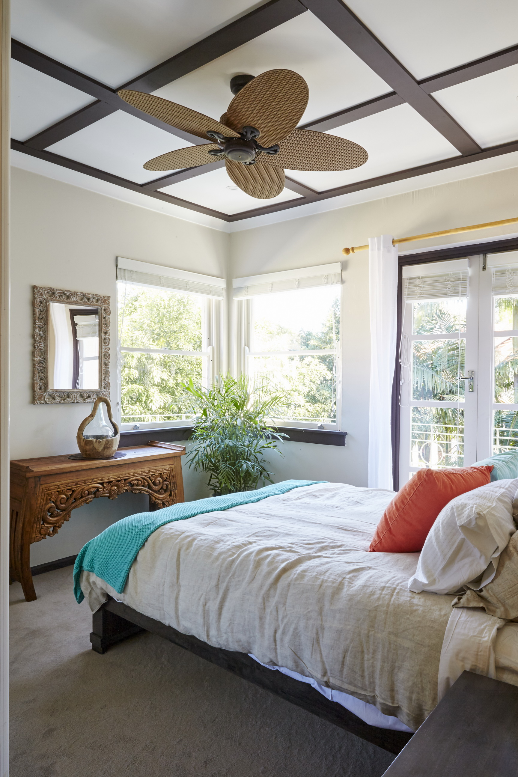 Big Ideas To Get The Most Out Of A Small Space