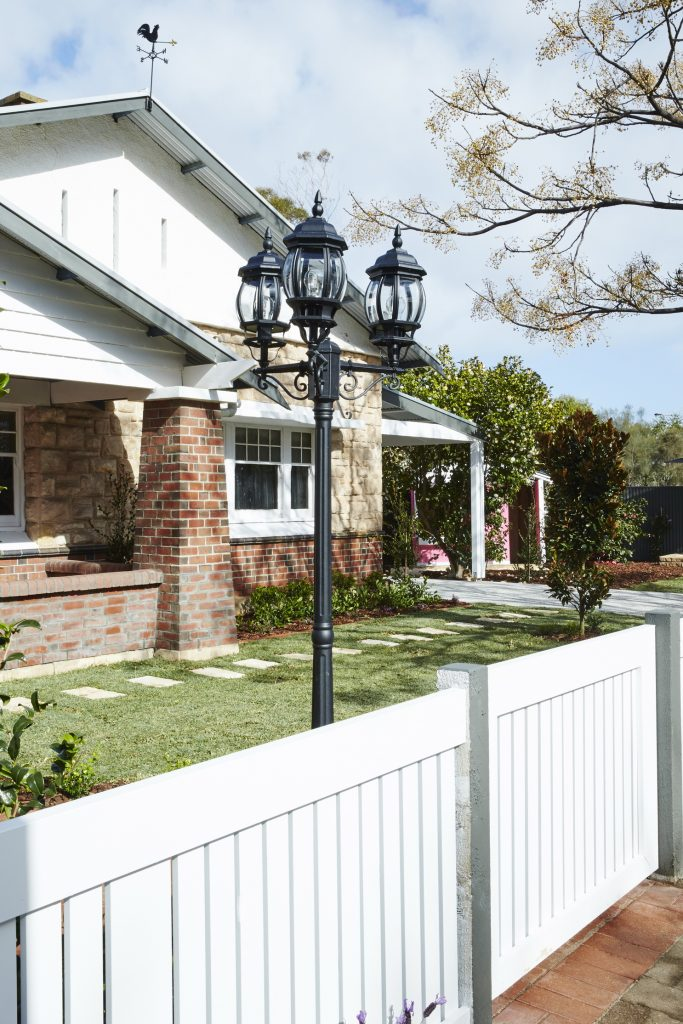 A new fence can do wonders for street appeal at your home.