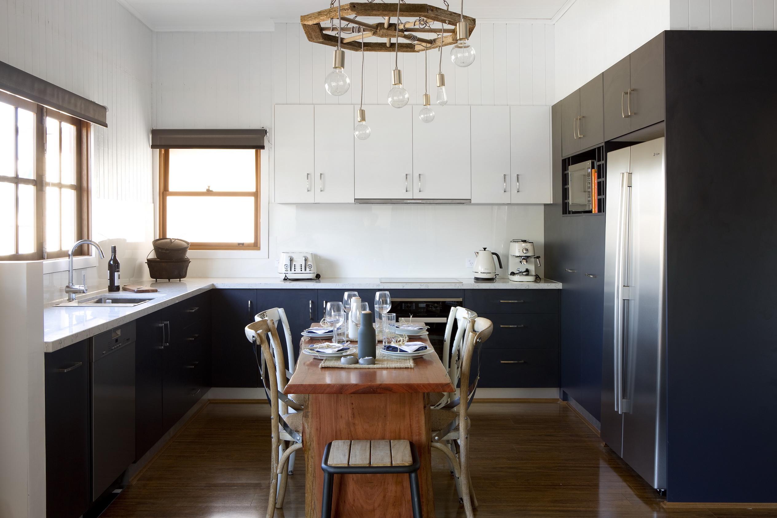 create your own kitchen design ~ detrit
