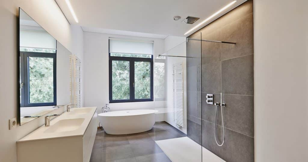 Bathroom Renovation Cost Brisbane cost of renovating a bathroom - service seeking price guides