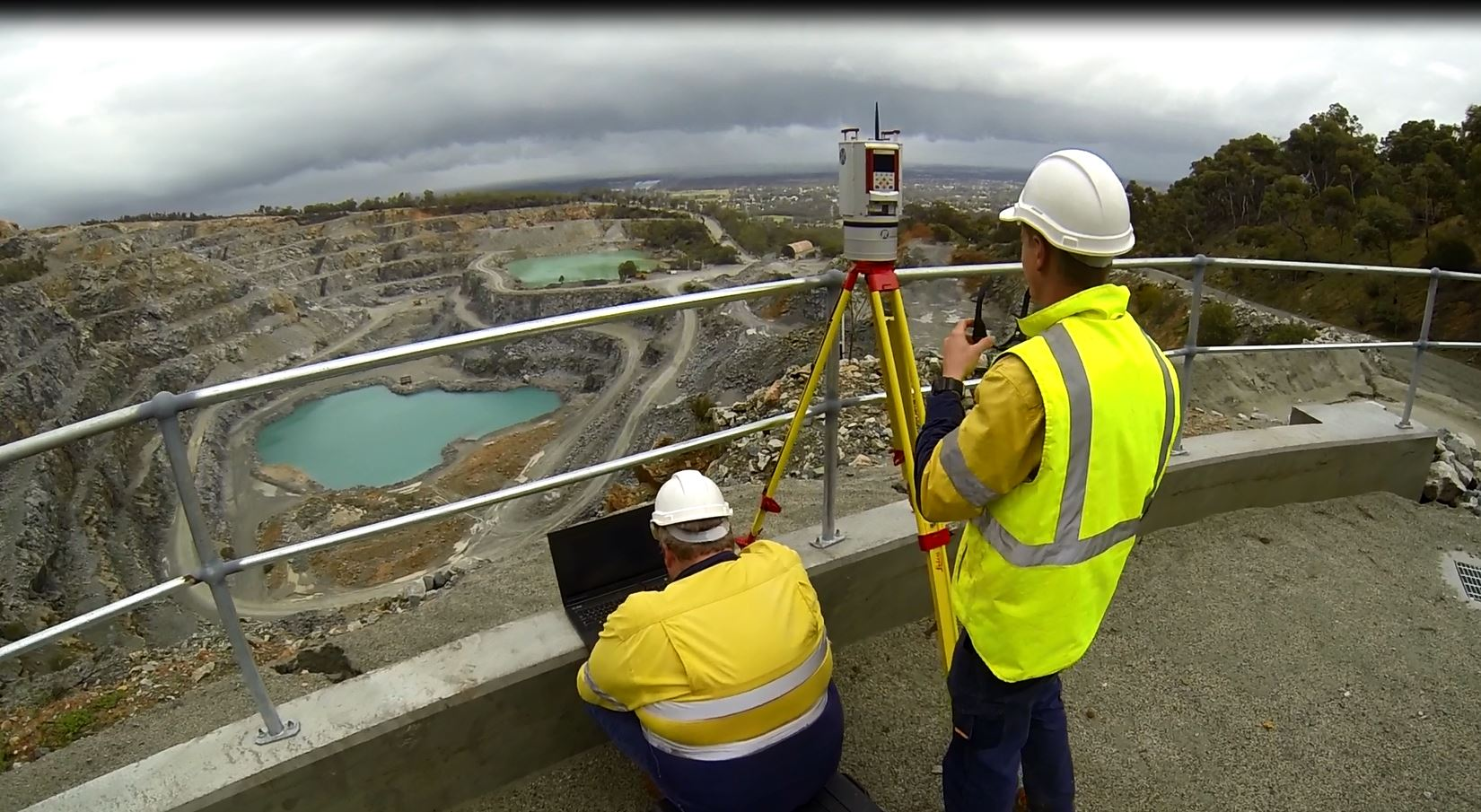 Photo from: Land Surveys NPJS Pty Ltd