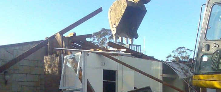 Cost Of House Demotion In Australia Serviceseeking Quote