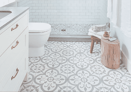 Bathroom Tiles Queensland cost of tiling per square meter - how much do tilers charge?