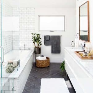 cost of a bathroom renovation