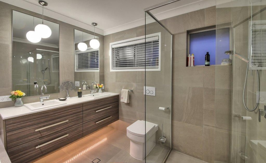 Bathroom Renovation Price cost of renovating a bathroom - service seeking price guides