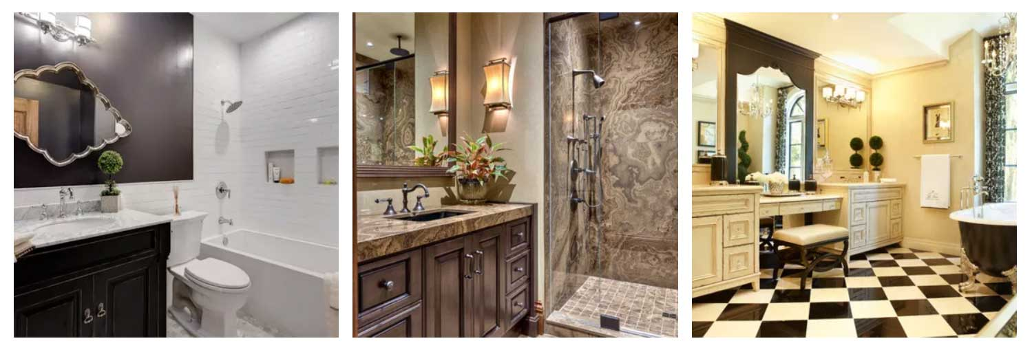 Cost Of Renovating A Bathroom Service Seeking Price Guides