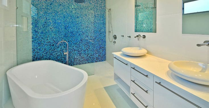 Surprising Cost Of Renovating A Bathroom Service Seeking Price Guides Beutiful Home Inspiration Ommitmahrainfo