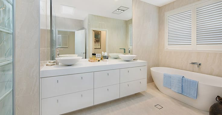 Cost of renovating a bathroom service seeking price guides - Bathroom renovations under 10000 ...