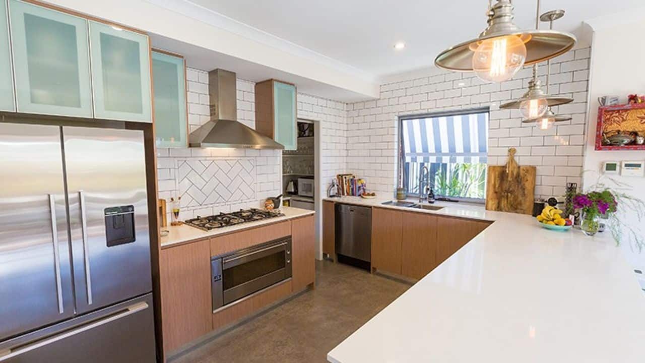 Exceptionnel What Is The Average Cost Of A Kitchen Tiling Job?