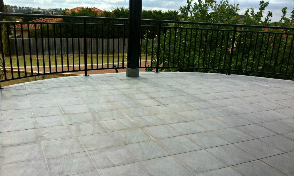 Cost Of A Professional Outdoor Tiling Service - Cost to lay outdoor tiles