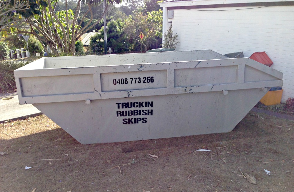 Skip Bins for Hire