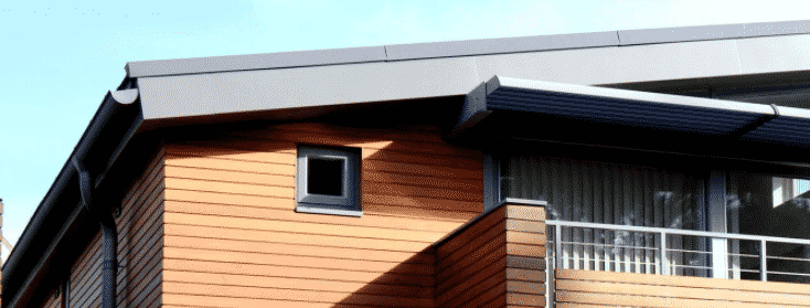 house cladding prices cost of exterior cladding