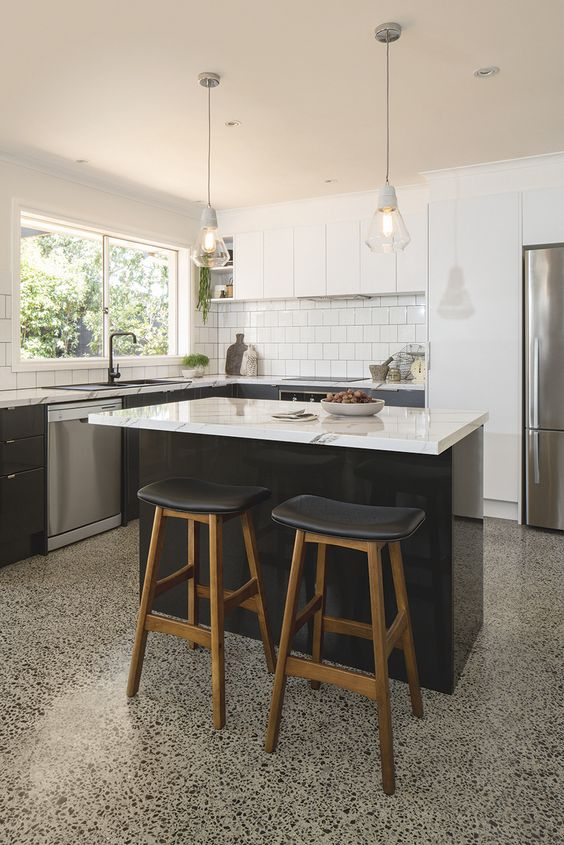 Kitchen Benchtops: How Much Do They Cost? -
