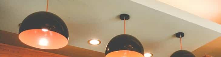 cost of light installation