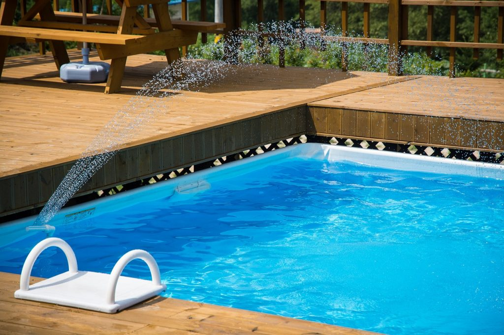 cost of pool tiling