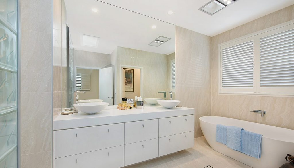 cost of bathroom waterproofing