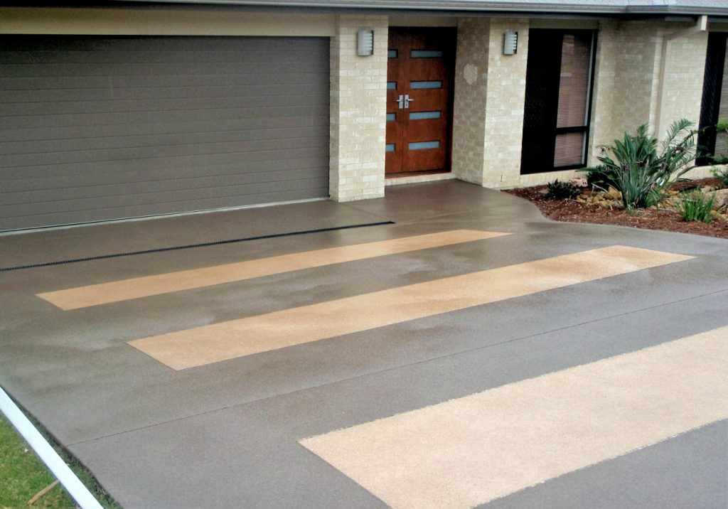 Photo from: Ochre Concreting