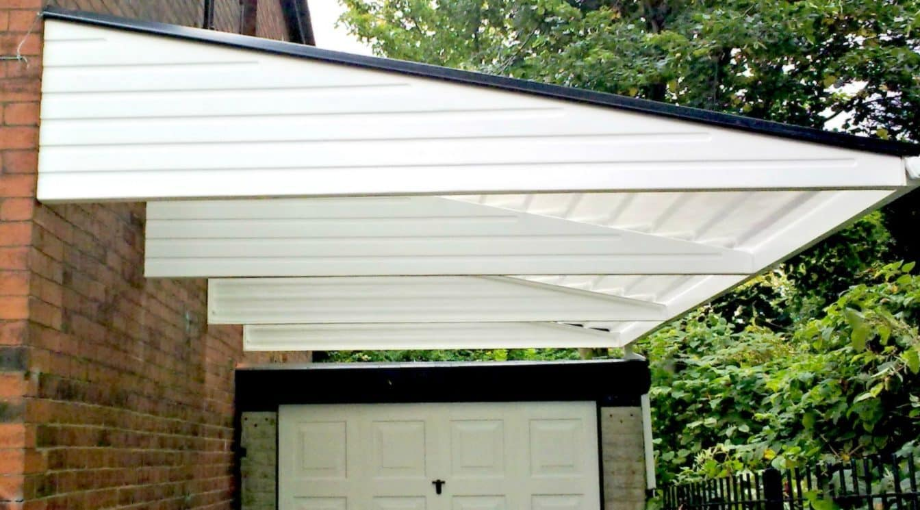 Carport prices serviceseeking price guides for Carport construction costs