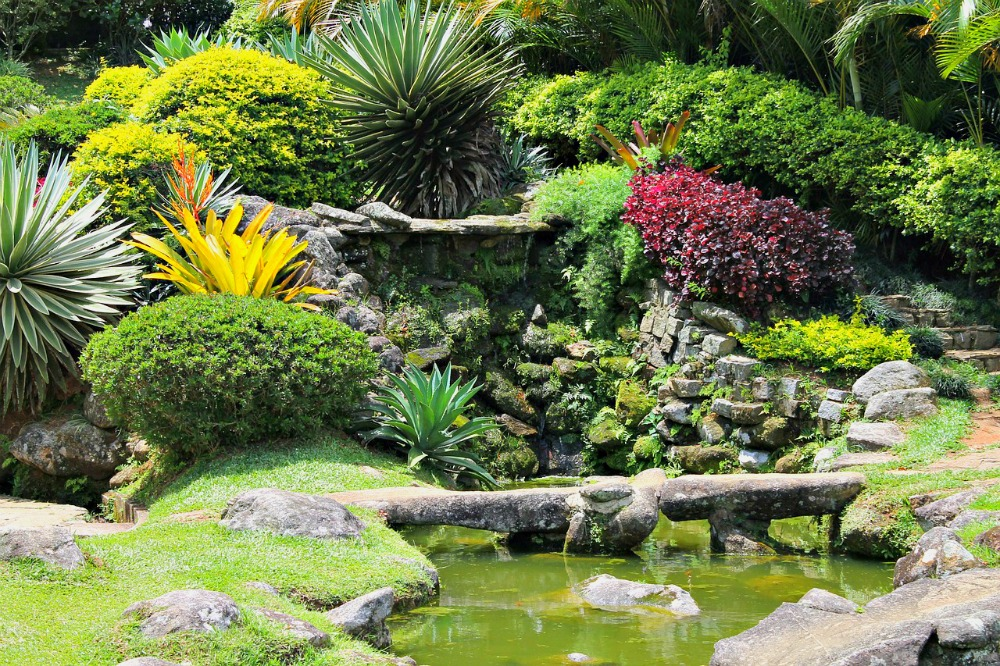 Cost Of Landscape Design | ServiceSeeking Price Guides
