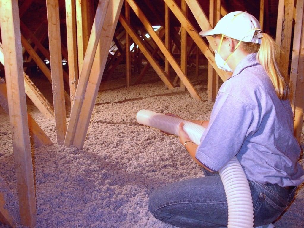 Cost Of Ceiling Insulation Per Square Metre