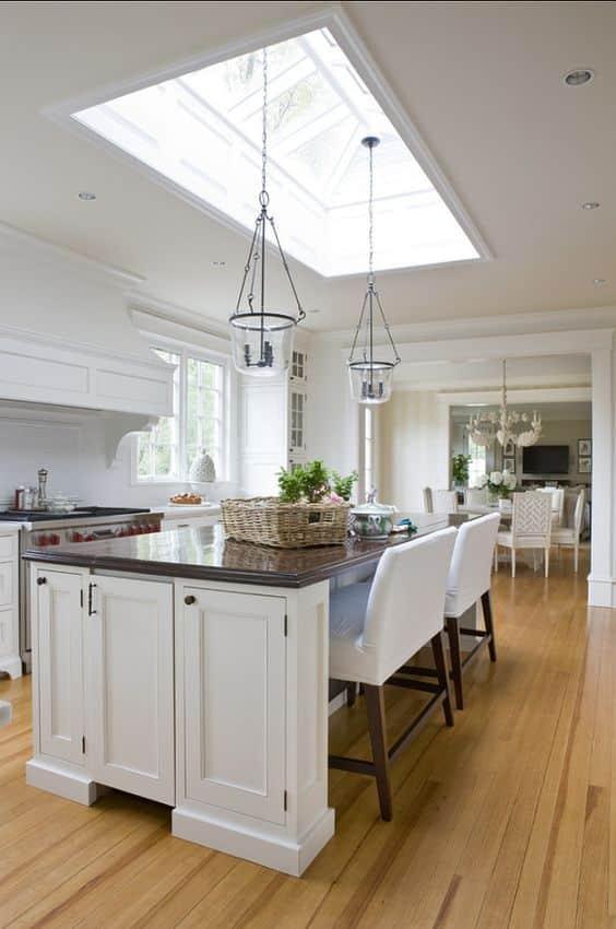 kitchen island budget renovation