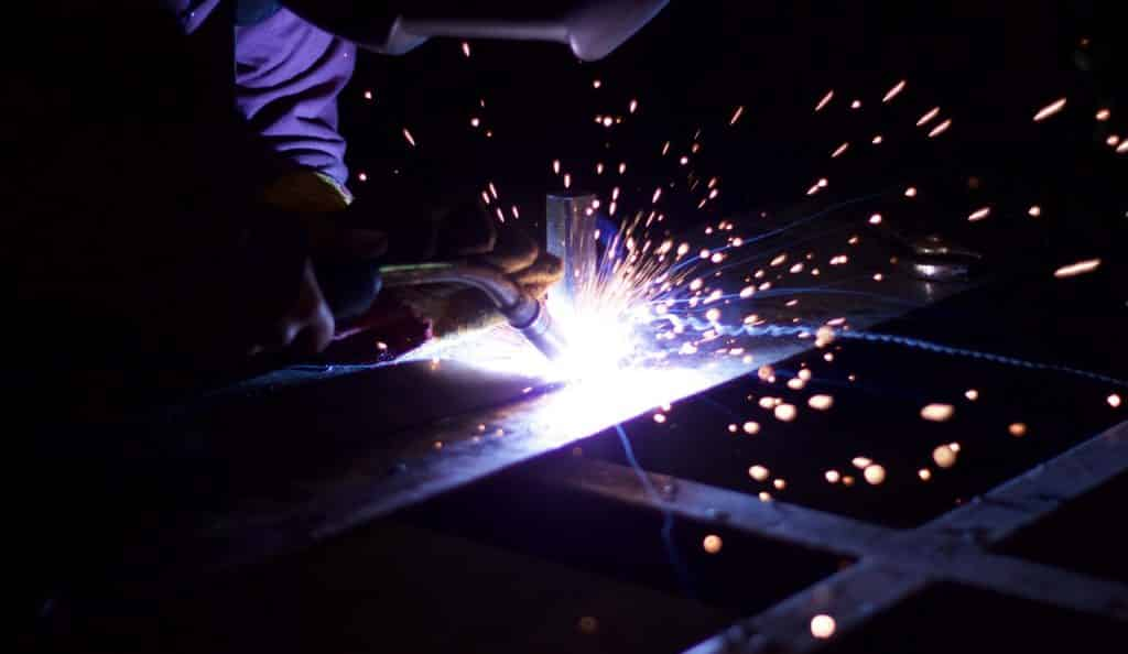 metalworking prices