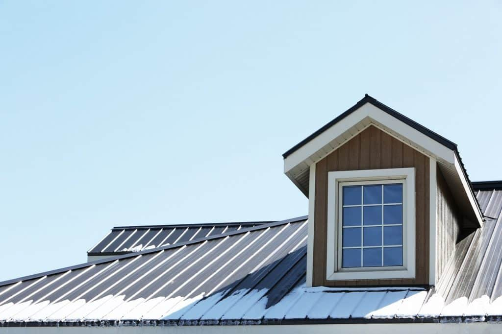 roof painting prices